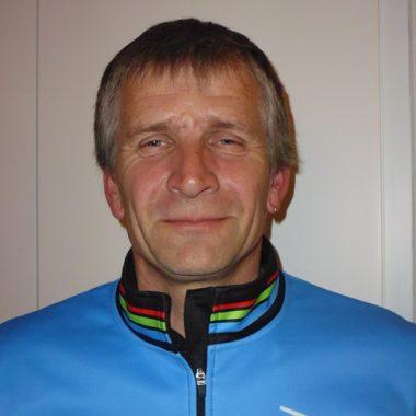 Heinz Habermacher