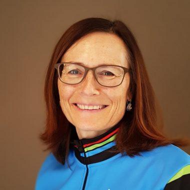 Jacqueline Thoma